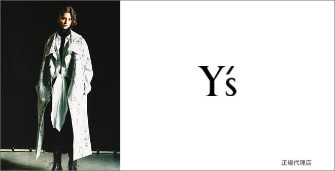Y's ワイズ 服 2021 通販