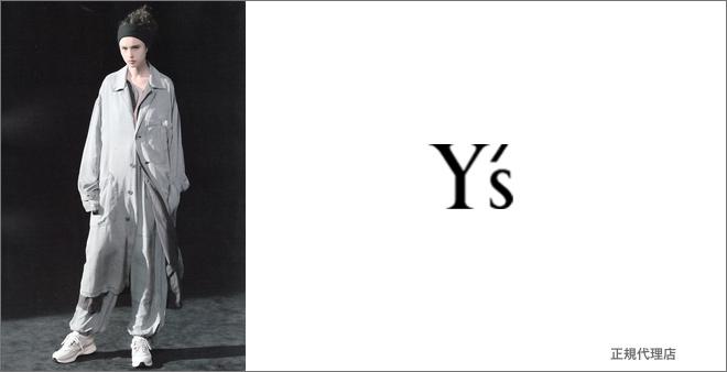 Y's ワイズ 服 2020 通販