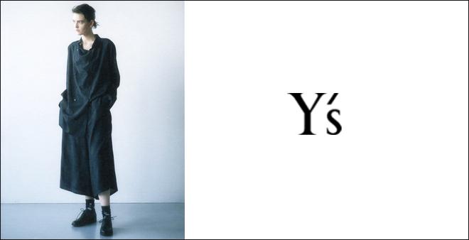 Y's ワイズ 2017 通販