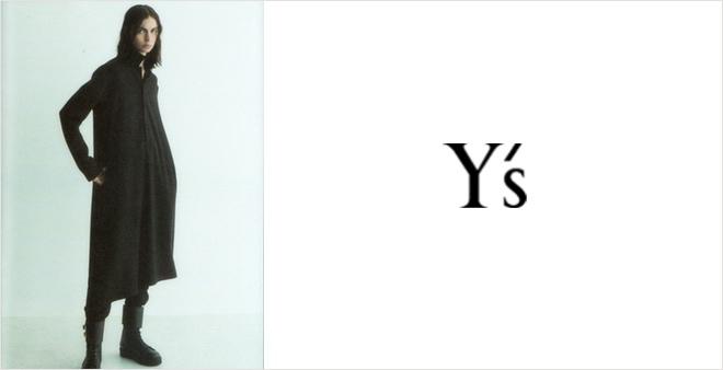Y's ワイズ 服 2018 通販