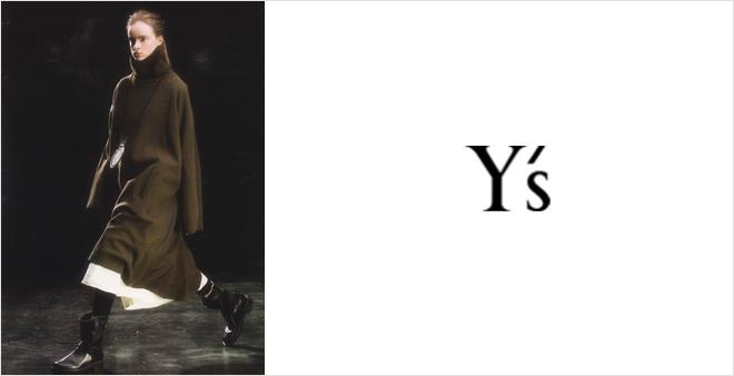 Y's ワイズ 服 2019 通販