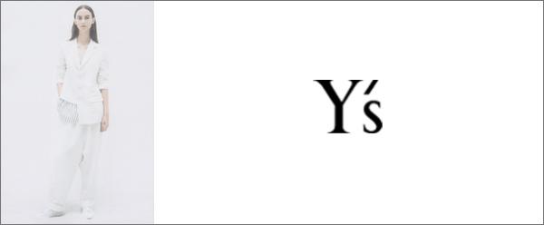 Y's ワイズ 2018 新作 ヨウジヤマモト Ys 通販