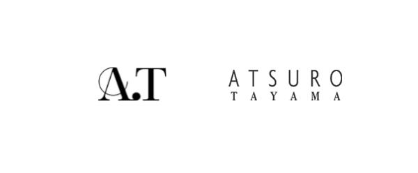 A.T ATSURO TAYAMA エーティ アツロウタヤマ