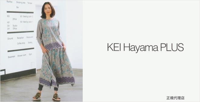 keihayamaplus 通販 2020 ケイハヤマプリュス ブティック Bin