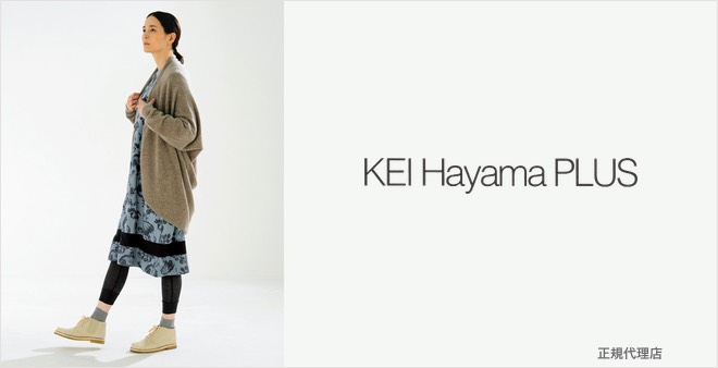 keihayamaplus 通販 2021 ケイハヤマプリュス ブティック Bin