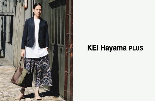 ケイハヤマプリュス KEI Hayama PLUS 2017 通販