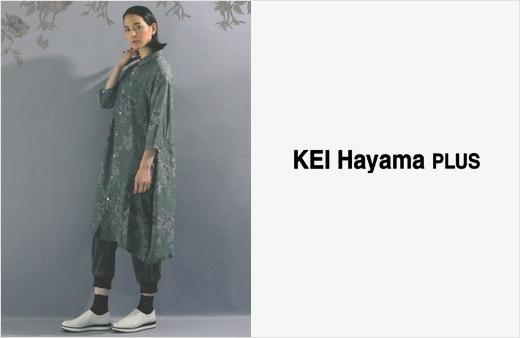 ケイハヤマプリュス KEI Hayama PLUS 2018 通販