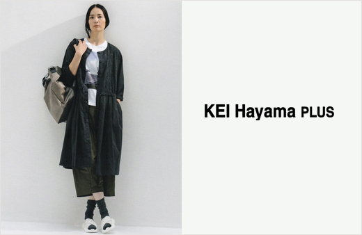 ケイハヤマプリュス KEI Hayama PLUS 服 2019 通販