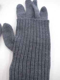 ブランド 手袋 Y's YOHJI YAMAMOTO ワイズ ヨウジヤマモト グローブ