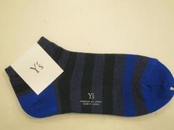 Y's socks