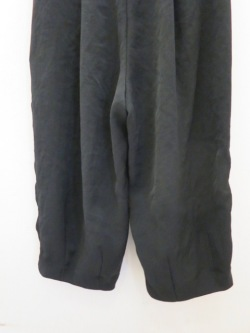 パンツ ファッション ケイハヤマプリュス