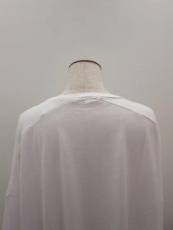Tシャツ 丸首
