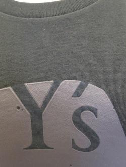 Y's T-shirt