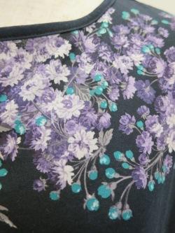 ブランド ファッション 通販 ケイハヤマプリュス 七分袖