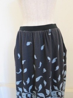 ギャザースカート keihayamaplus