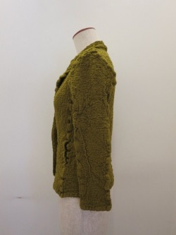 jacket issey miyake
