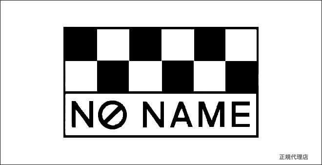 no name 通販 靴