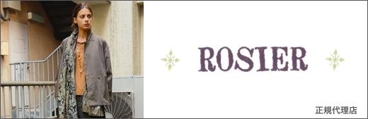 rosier 2020 ロジェ