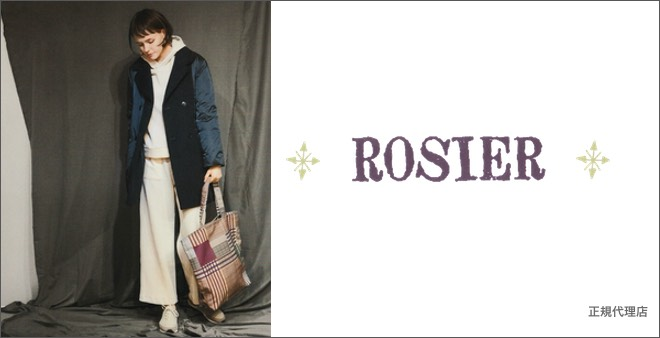 rosier ロジェ 2021 新作 婦人服 通販
