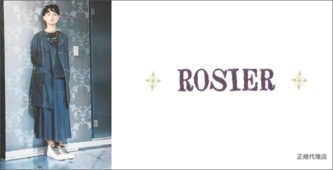 rosier ロジェ 2020 新作 婦人服 通販