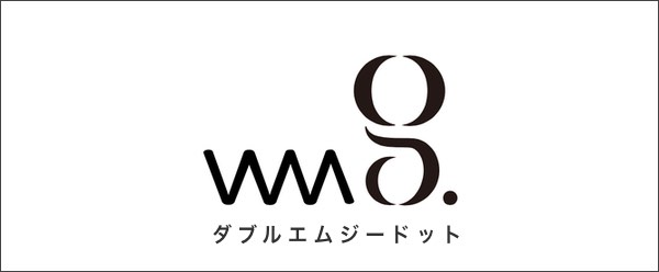 wmg. ダブルエムジードット